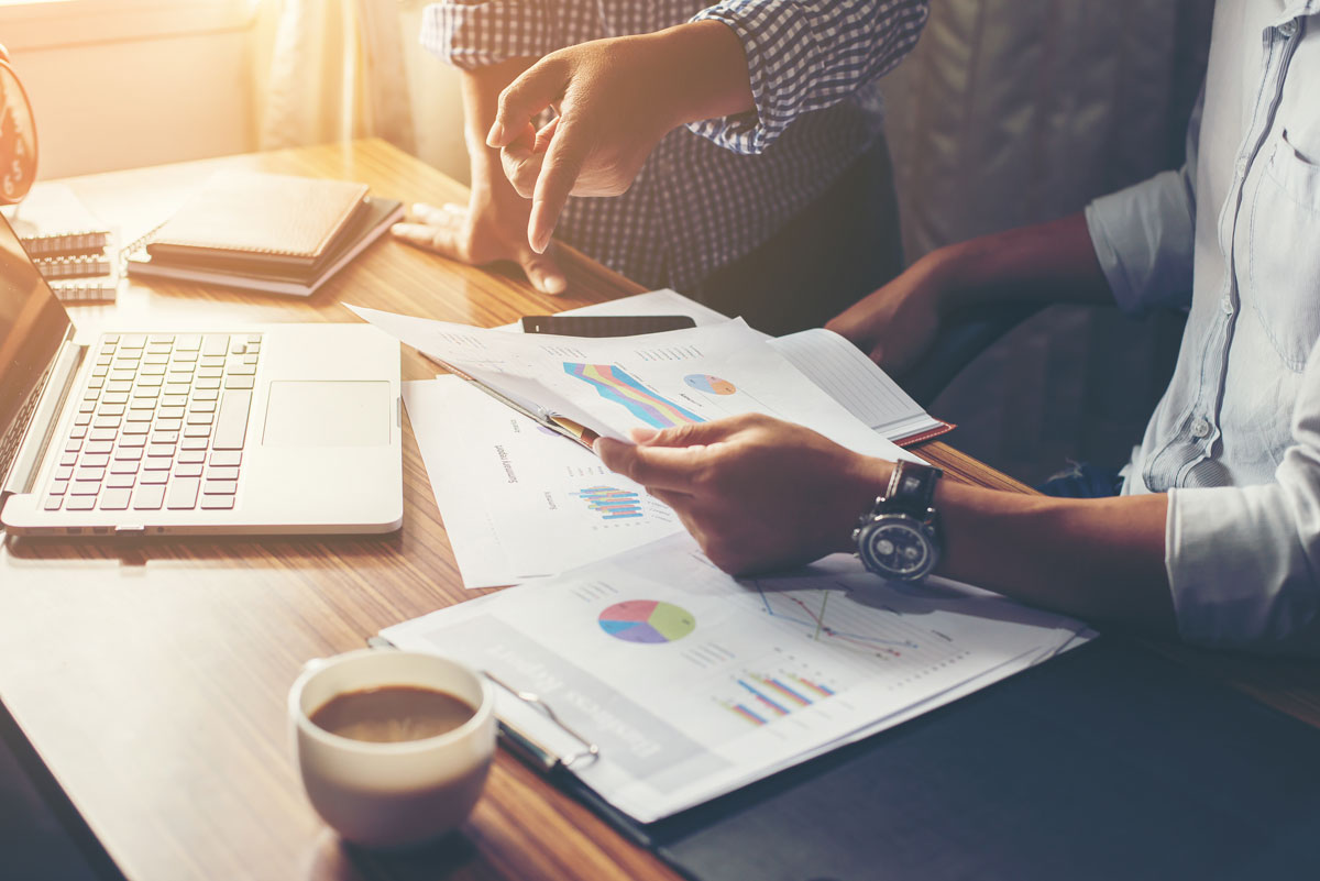 How to Solve your Small Business Bookkeeping Needs