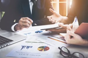 foundations of small business accounting